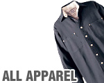 All other apparel