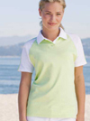 Ladies  Basic Golf Shirt